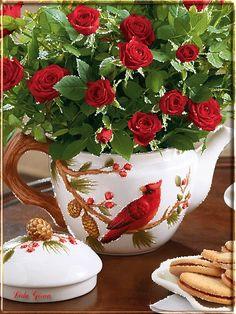 Beautiful Roses ❥ڿڰۣ--