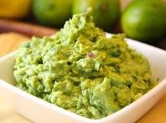 Hello, guacamole: Fast Metabolism Diet Phase 3 - Haylie Pomroy