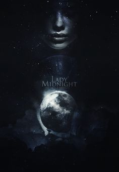 Lady Midnight.