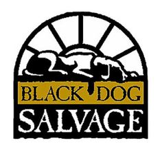 Black Dog Salvage - Roanoke, Va...ready to plan a trip and spend the whole day looking through this warehouse!