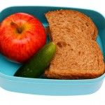 Wondering what to pack for lunch now that your child is starting preschool? Well, so have I and in a moment of brilliance, I asked all my smart mommy friends who already have kids in school. Below is a list of their contributions. It's especially helpful if you, like me, find that your kids aren't interested in sandwiches yet.