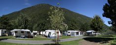 Camping pitches - piazzole campeggio