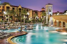 Our favorite timeshare resort in Orlando, Hilton Grand Vacation Club on International Drive Florida Vacation Packages, Vacation Club, Vacation Resorts, Vacation Ideas, Vacation Places, Florida Beaches, Vacation Rentals, Florida Honeymoon, Vacation Countdown