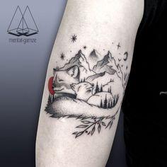 the-red-dot-les-tatouages-avec-un-point-rouge-de-Mentat-Gamze-16 the red dot: les tatouages avec un point rouge de Mentat Gamze