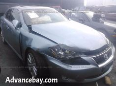 2009 Lexus IS250 on sale parts only parting out Advancebay Inc #108