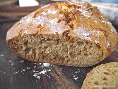 testmonster testmonsterblog malzbierbrot tupper ultra pro 6 Banana Bread, Desserts, Food, Beer Bread, Kuchen, Breads, Chef Recipes, Malt Beer, Tupperware Recipes