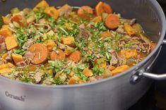 Maukas broileri-perunavuoka – Hellapoliisi Paella, Ethnic Recipes, Food, Essen, Meals, Yemek, Eten