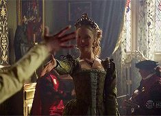 Anne Boleyn   Katherine Howard