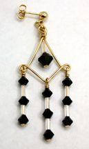 Making Jewelry with Wire, Beads, Gemstones and Jewelry Making Findings --   Free Beginner's Instructions in Making Jewelry