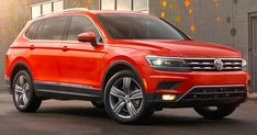 VW Slashes Tiguan Prices By Up To $2,180 In The U.S. #Prices #Reports