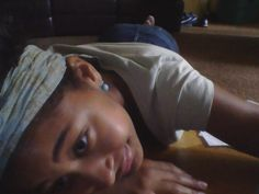 Just chilling!! <3