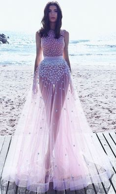 amazing sexy wedding gowns 1