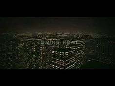 """Anthem Lights - """"Coming Home"""" (Official Lyric Video)"""