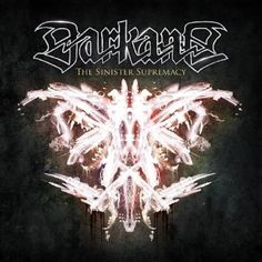 Listen to Darkane - The Sinister Supremacy (full album stream)