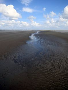 Schiermonnikoog Norfolk, Painting Inspiration, Landscape Paintings, Annie, Seaside, Netherlands, Holland, Beaches, Sailing