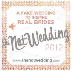 The NotWedding ATL! March 8th!