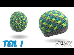 Crochet hat - Beanie with Blocks. More INFO: ↓ ↓ ↓ ↓ ↓ ↓ ↓ ↓ ↓ ↓ ↓ ↓ ↓ ↓ ↓ ↓ ↓ ↓ ↓ ↓ ↓ ↓ ↓ ↓ ↓ ↓ ↓ ↓ ↓ ↓ ↓ ↓ ↓ In this video I show how you crochet a beanie in block pattern. Stitch Crochet, Crochet Cap, Crochet Beanie, Slip Stitch, Gratis Download, Crochet Keychain, Pamela, Moss Stitch, Hats For Sale