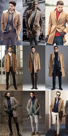 Neutral Overcoat