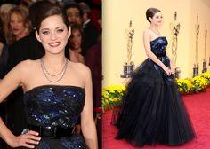 That dress. Dior