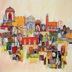 Labyrinthe Maze Laberinto متاهة . #Moroccan #morocco #maroc #marruecos #المغرب #arab #tanger #marrakech #fes #rabat #casablanca #amazigh #meknes #ouarzazate #chefchaouen #asilah #art #orientalisme #moroccanart #artmarocain #agadir #Marokko #Mapokko #africa #marocco #arab #orientalism #maghreb#TheAfricaTheMediaNeverShowsYou#tetouan #hebrew