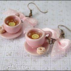 cute earrings:)