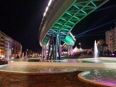 Inauguración Bulevar · John Henson