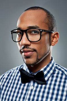 {ha! simple: be a black nerd and date a fellow black nerd. or nah? lol} How to Date a 'Blerd'