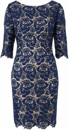 Untold Lace Dress with Sleeves B So Chic!? Style | Big Fashion Show dresses with sleeves