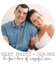 A cute vegan website created by Australian husband and wife duo, Maddi and Jerome. Recipes, vegan 101, directories and accidentally vegan lists!