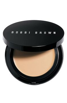 Bobbi Brown Oil-Free Even Finish Compact Foundation | Nordstrom  My new love -- this foundation delivers.
