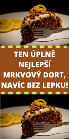 Carrots, Low Carb, Healthy Recipes, Cooking, Cake, Sweet, Desserts, Food, Diet