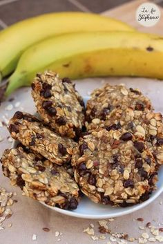 oatmeal cookies recipes * oatmeal cookies _ oatmeal cookies easy _ oatmeal cookies healthy _ oatmeal cookies chewy _ oatmeal cookies recipes _ oatmeal cookies chocolate chip _ oatmeal cookies easy 2 ingredients _ oatmeal cookies with quick oats Paleo Dessert, Dessert Recipes, Desserts, Dessert Mousse, Healthy Oatmeal Cookies, Oatmeal Cookie Recipes, Cookies Vegan, Paleo Oatmeal, Food Porn