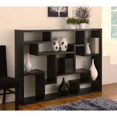 Furniture of America Mandy Bookcase/ Room Divider | Overstock.com Shopping - Great Deals on Furniture of America Media/Bookshelves