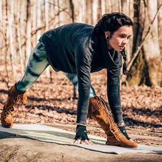 #MyMinnetonka | Yoga Style | Minnetonka Moccasin