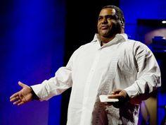 Chris Abani: On humanity, TED Talk