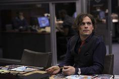 'Criminal Minds' Season 15: Could Reid Really Sacrifice Himself for JJ? -- Fans React