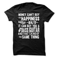 Money can buy Bass Guitar T Shirts, Hoodies Sweatshirts. Check price ==► https://www.sunfrog.com/LifeStyle/Money-can-buy-Bass-Guitar.html?57074