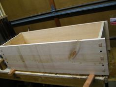 Daiku Dojo -- Woodworking How To's: Making a Japanese Toolbox
