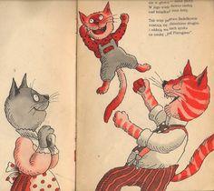 School adventures Pimpusia Sadełko - Jerzy Flisak Illustrated by George Flisak Author : Maria Konopnicka, 1982