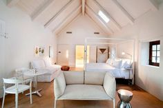 Farm Hotel Babylonstoren South Africa ♥ amberlair.com #Boutiquehotel #travel #hotel