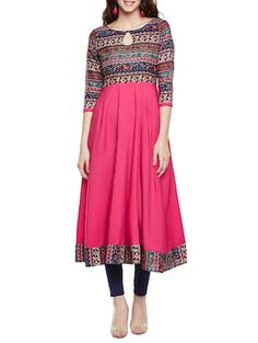 Check out what I found on the LimeRoad Shopping App! You'll love the pink poly crepe printed anarkali kurta. See it here http://www.limeroad.com/products/13689009?utm_source=6c79537446&utm_medium=android