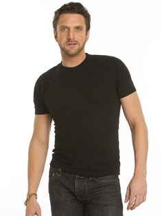 Raul Esparza, you are a beautiful man.