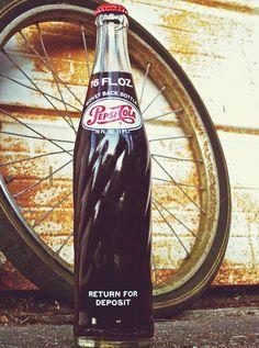 Pepsi-Cola nostalgic