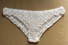 Silk Drawers | Crochet Insider