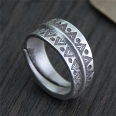 4a0996619c8e27 Retro Thai Silver Ring Hot Opening 999 Silver Jewelry For Women Wedding  Ring Fine Vintage Jewelry Width Weight - Dream Jewelry Place.