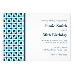 Gather guests with amazing birthday invitations from Zazzle! Birthday party invitations in a range of themes! 55th Birthday, 30th Birthday Parties, Birthday Woman, Birthday Party Invitations, Birthday Party Themes, 30th Birthday Ideas For Women, Popular Birthdays, Street Names, You Are Invited