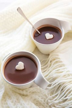 Hearts & Cocoa