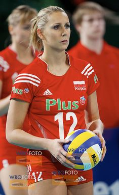 7 Best Katarzyna Skowronska images in 2014 | Athletic women