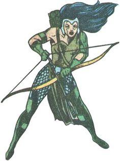Artemis Greek Bow and Arrow | Artemis