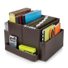 Found+it+at+Wayfair+-+Essentials+Folding+Desk+Organizer